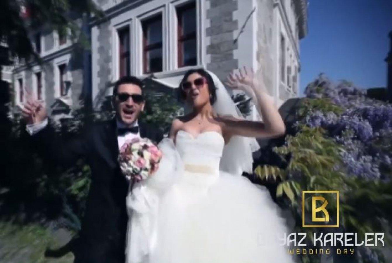 Düğün ikinci gün senaryosu